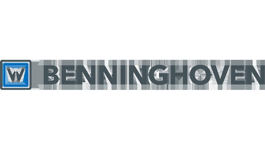 Unser Kunde: Firma Benninghoven in Wittlich